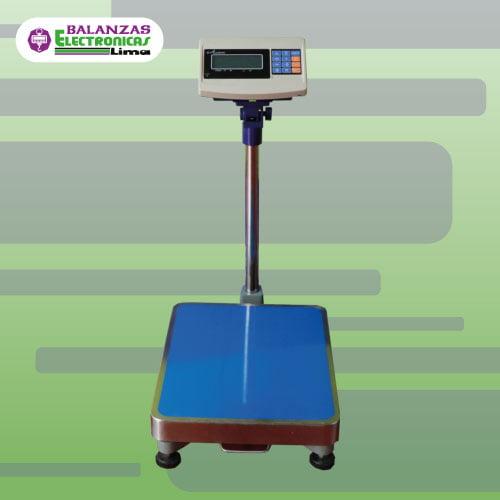 Balanza de Plataforma e-Accura sb53 150 kg
