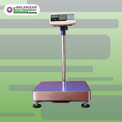 Balanza de Plataforma e-Accura SB51 150kg
