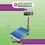 Balanza de Plataforma Excell Lap de 150 kilos