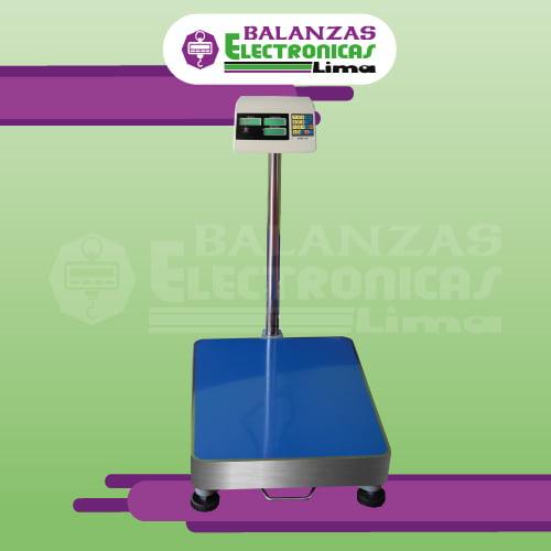 Balanza de Plataforma Excell Lap de 300 kilos