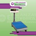 Balanza de Plataforma e-Accura Sb51 de 60 kilos