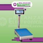 Balanza de Plataforma T-Scale BW de 150 kilos