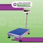 Balanza de Plataforma e-Accura SB51 de 300 kilos