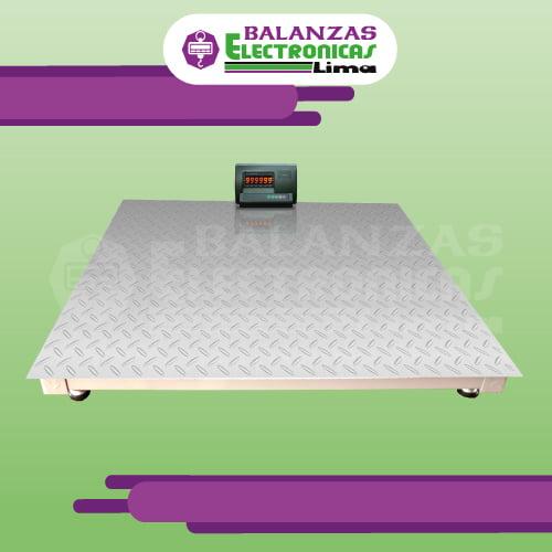 Balanzas Industrial